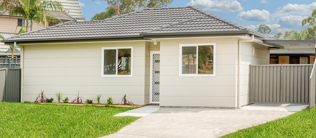 Three Bedroom Granny Flat Designs